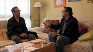 """Entrevista a Mayo del 68 (DDLA) """"La Otra Historia y El Juego de Energías"""" 2"""