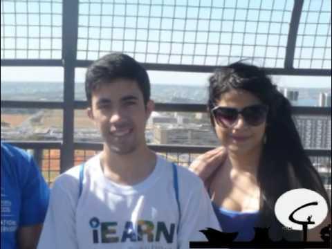iEARN 2015 Brasilia