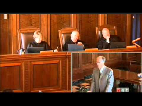 Lawyer David Domina Domina Law Medical Malpractice Nebraska Court of Appeals Scott v Khan Part 2
