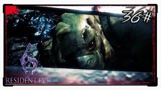 Resident Evil 6 I Angst Schweiß (36)