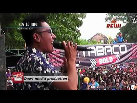 Gerry Mahesa - SIFANA (NEW PALLAPA 2017 Karang Bener)
