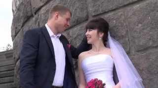 Свадьба видео видеосъемка свадьбы в Волгограде фотосессия жениха невесты на прогулке видео StudioK2A