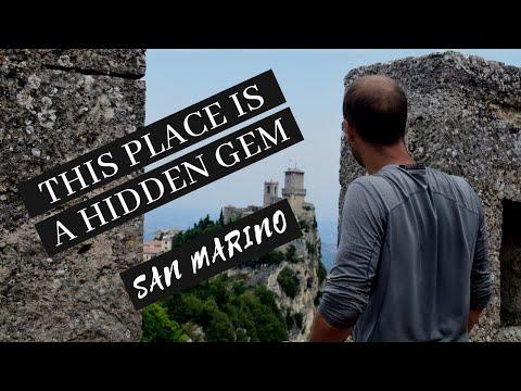 San Marino Is A Hidden Gem! | TnT Vlog 11