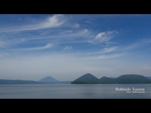 Lake Toya  by Shiso Productions. on YouTube