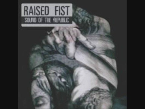 Raised Fist - And then they run
