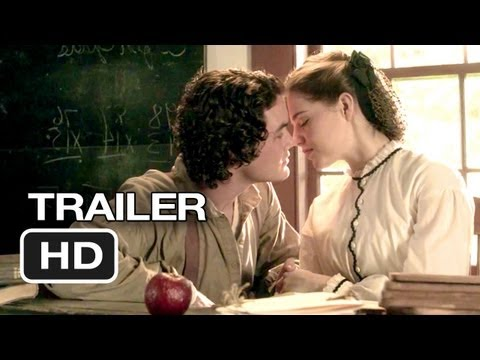 Copperhead Official Trailer (2013) - François Arnaud Drama HD