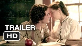 Copperhead Official Trailer (2013) - François Arnaud Drama HD