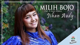 Download lagu Jihan Audy - Milih Bojo (Official Video)