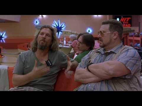 Download The Big Lebowski Jesus Scene (HD 720p)