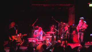 Deep Creep at The Great American Music Hall, San Francisco, CA 8/21/14 [FULL SET]