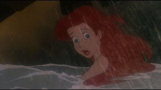 Disney Signes - La Petite Sirène