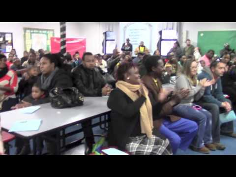 Bishopville Primary School Presents A Tribute to Dr Martin Luther King Jr