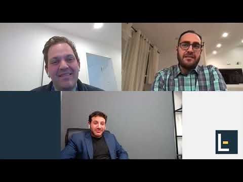 Ep 21: Nate Braun — Pandemic Insurance Coverage