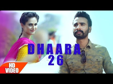 Dhaara 26 (Full Song) | Hardeep Grewal | Latest Punjabi Song 2016 | Speed Records