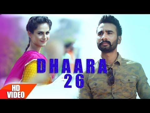 Dhaara 26 Full Song  Hardeep Grewal  Latest Punjabi Song 2016  Speed Records