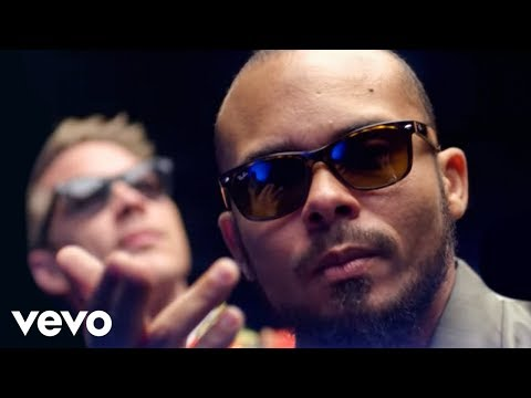Major Lazer - Come On To Me ft Sean Paul