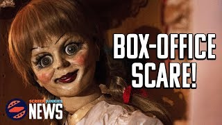 Horror Hit Can't Save Summer Box Office -- Charting with Dan