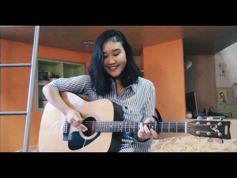 Up - Sing Street (cover)