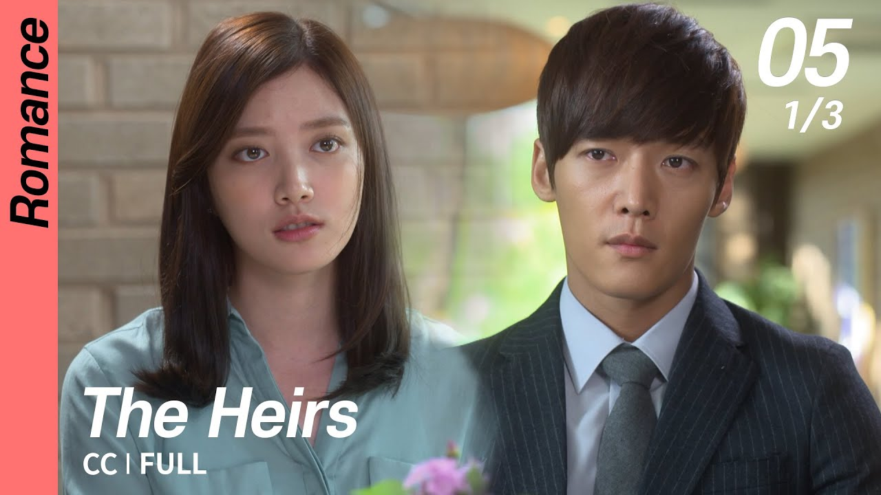Download [CC/FULL] The Heirs EP05 (1/3) | 상속자들