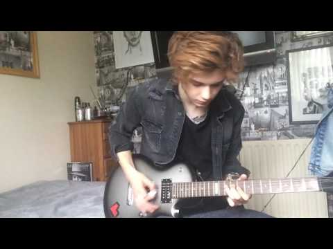 5 Seconds Of Summer - The Only Reason (Guitar Cover)