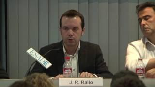 Debate con Intermon Oxfam sobre desigualdad