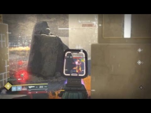 Destiny 2 trails of the nine Last guardian standing