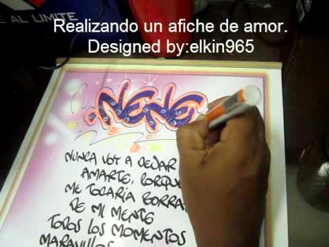 Letra Timoteo Escribiendo Un Afiche De Amor Youtube