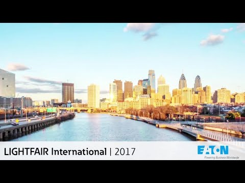 Eatons LFI 2017 Virtual Booth Tour and Highlights