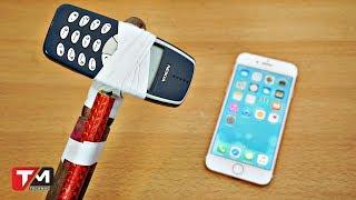 """Apple - sau vinh quang """"nghìn tỷ"""" có là """"cái chết"""" như Nokia đã từng?"""