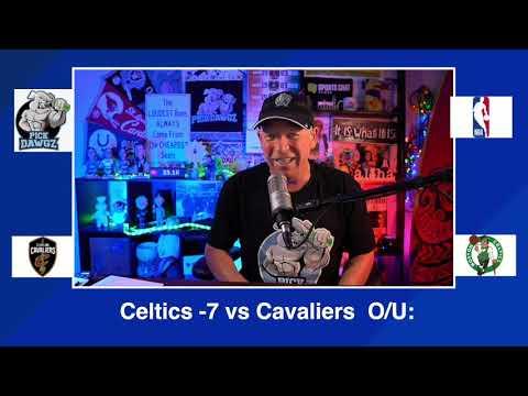 Boston Celtics vs Cleveland Cavaliers 1/24/21 Free NBA Pick and Prediction NBA Betting Tips