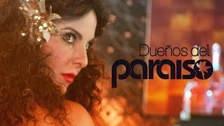 Dueños del Paraíso - Pilot Trailer [Telemundo HD]