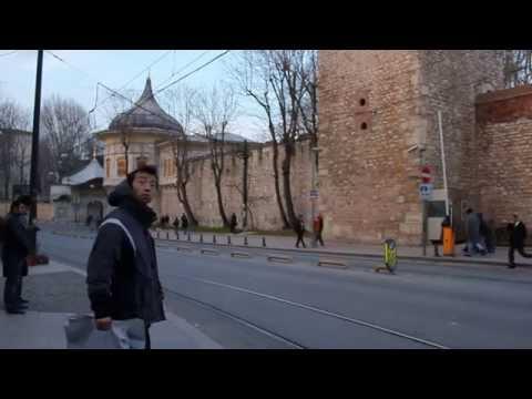 Istanbul Street Life / İstanbul Sokakları