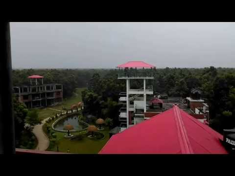 Rajendropur Resort Dhaka