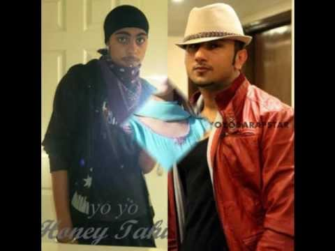Yo Yo HoNeY SiNgH All NeW RaP 2011 - 2012 - YouTube