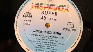 MODERN ROCKETRY - (I