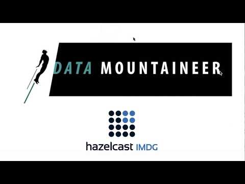 Webinar: Deploying Hazelcast IMDG and Apache Kafka for IoT Stream Processing and Analytics