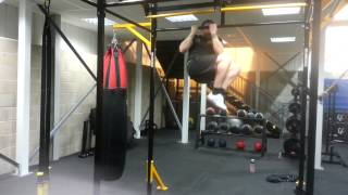 Warrington Based Primal Strength And Conditioning Training - Roach And Summersgill