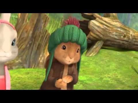 Peter Rabbit Full Episode Season 1 Episode 22 The Tale of the Giant Pumpkin