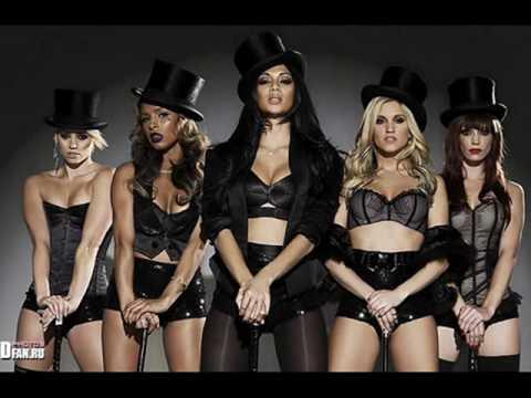 Pussycat Dolls ft.NKOTB-Grown Man