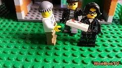 LASTENOHJELMIA SUOMEKSI - Lego city -  Muotinäytös - osa 1