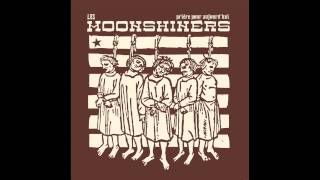 Les MOONSHINERS - Ain