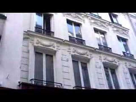 Hotel de Medicis: Construction Begins !