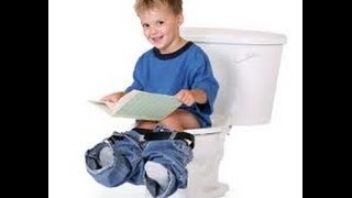 Potty Training Course Step by Step 2014
