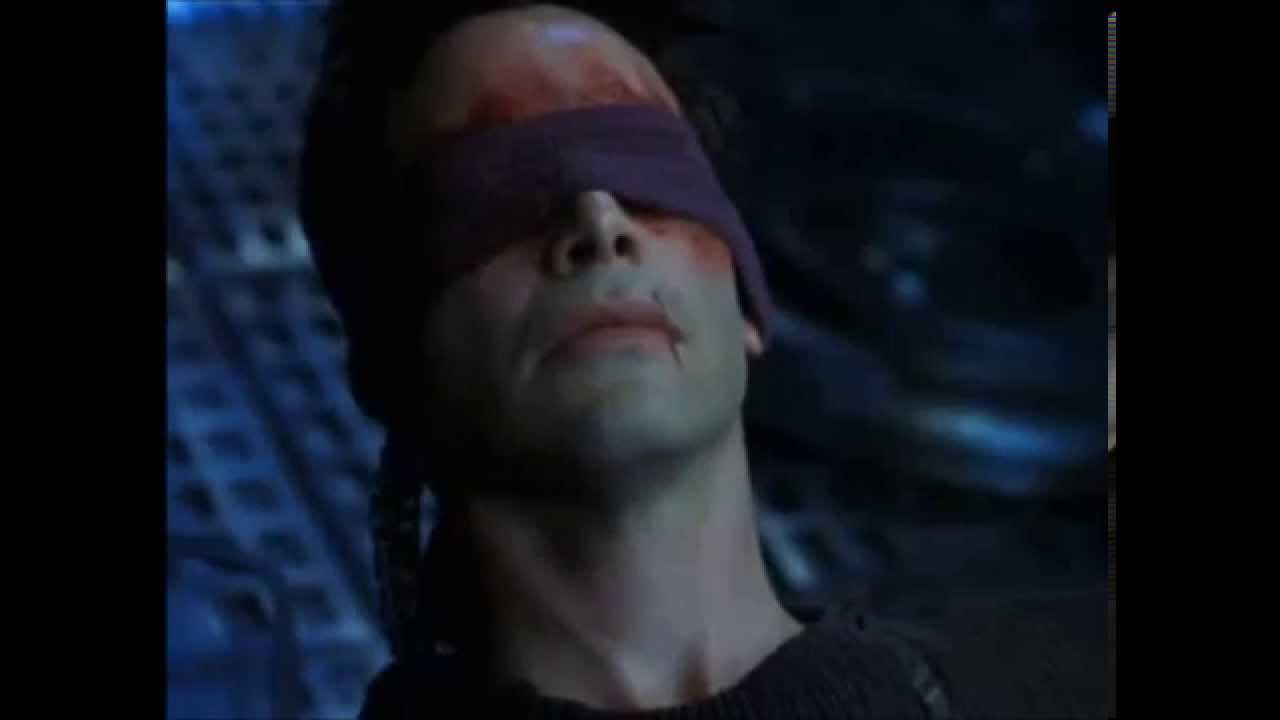 Download Matrix Revolutions- Final Battle Scene