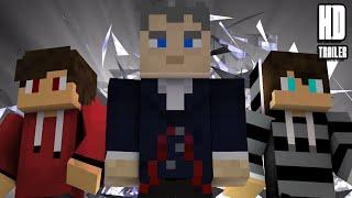 Доктор Кто: Назад в будущее - тизер-трейлер HD (Фильм Minecraft)