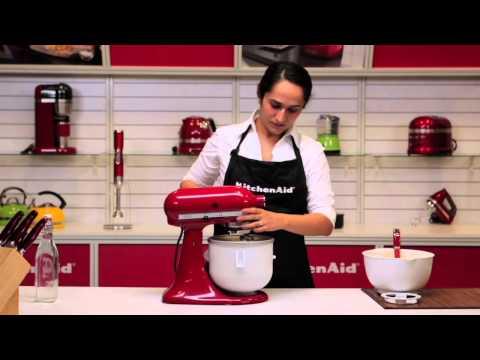 KitchenAid® Ice Cream Maker Attachment