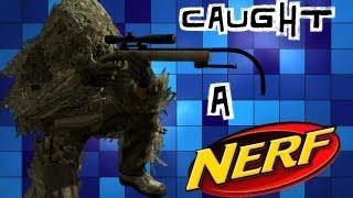 Snipers Finally Catch A Nerf... Kinda.