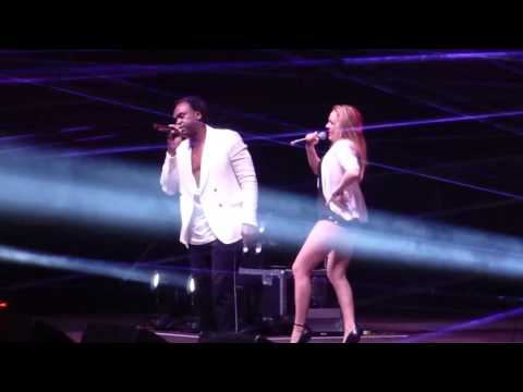Dr. Alban - It's my Life (Live) Hamburg/Germany