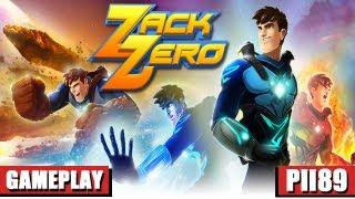 Zack Zero HD Gameplay