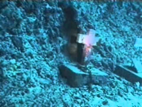 Deep Sea Graveyard Philippine the Cebu